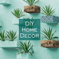 6 Easy DIY Projects for Home Interior Upgrades