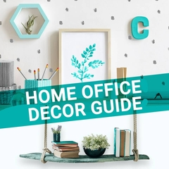 A Quick Tour of Fundamental Home Office Decor Ideas