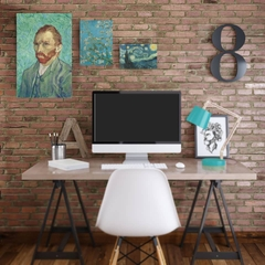 10 Rustic Home Office Decorating Ideas for a Cozy Vibe