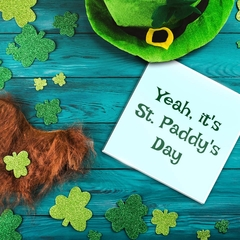 8 St. Patrick's Day Decoration Ideas to Get Into the Green Mood
