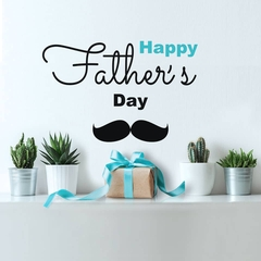 9 Unique Father's Day Gift and Decor Ideas for a Stay At Home Celebration