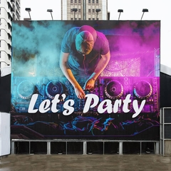 16 Unique Party Banner Ideas to Charm Your Guests