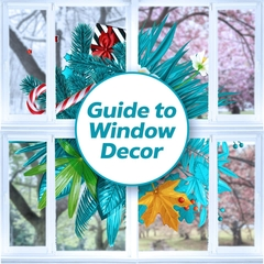 Guide to Window Decor