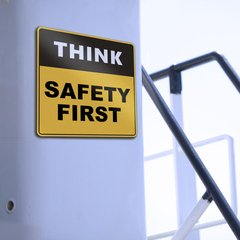 Workplace Safety Tips Plus 5 Types of Safety Signs to Establish Security