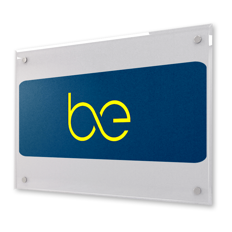 Benefits of Acrylic Signs