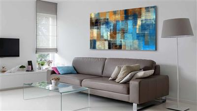 Home Decoration Wall Canvas Print 96572