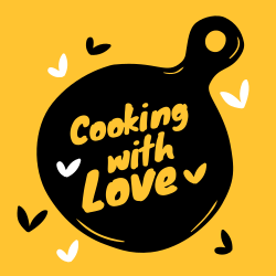 Template for those who love to cook