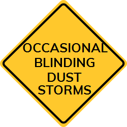 Find US warning traffic templates at Square Signs. Occasional blinding dust storms sign stock ready templates in HD - created the best choice for you.