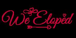 Custom wedding signage template