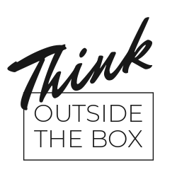 Think outside the box template