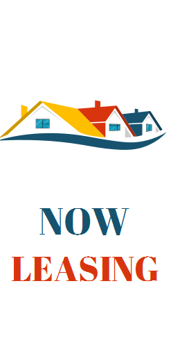 Now Leasing | Selling Three modern Houses