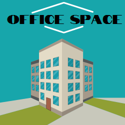 For Floor Buildings for offices and business companies  | Real Estate