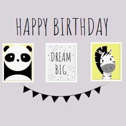 Are you looking for birthday invitation template? We have plethora of templates in our gallery to suit your taste and needs. Birthday fun template here just for you!