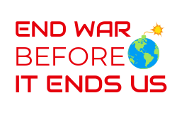 End war   template
