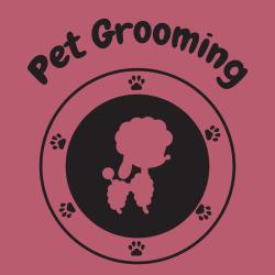 Decorate your pet grooming clinic with this stylish template! Show pet parents that you are a certified stylist, who provides cat and dog baths, haircuts, nail trims, and other services with Square Signs!