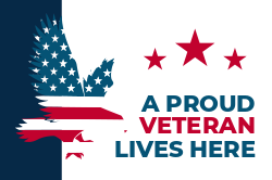 Veterans Day sign template